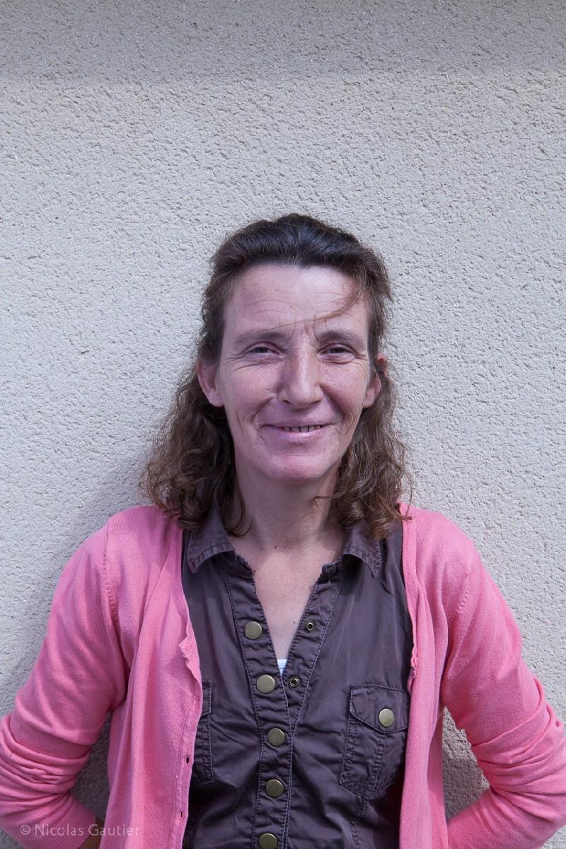 Christelle Garrec