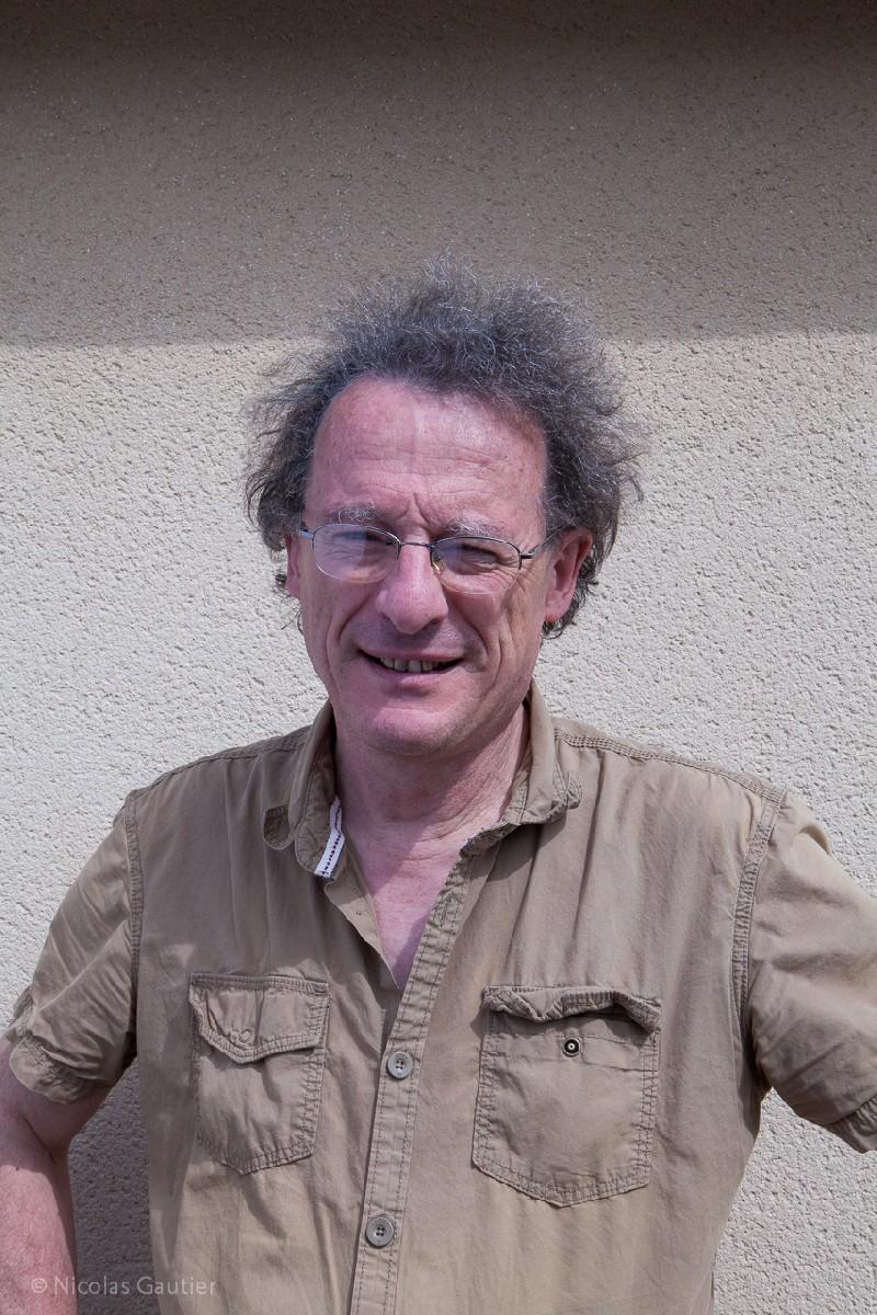 Georges Boulestreau