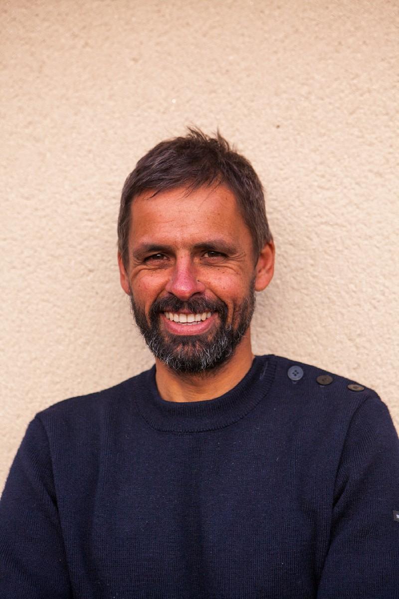 Philippe Bossard