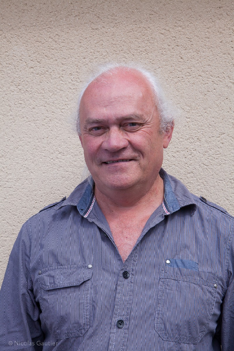 Christian Guiblet