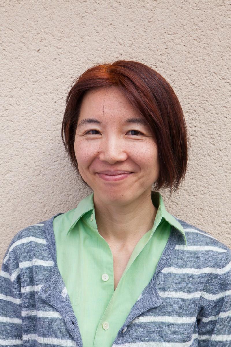 Tomoko Guillou
